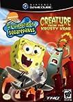 Spongebob Squarepants Creature from t...