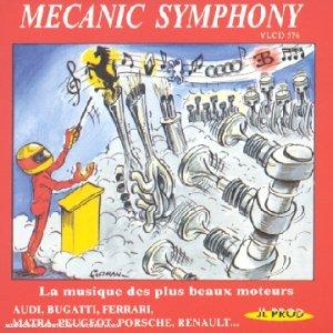 - - Mecanic Symphony 2 - Zortam Music