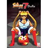 Sailor and the 7 Ballz [Import]