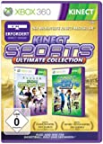 Kinect Sports Ultimate Collection (Kinect erforderlich) - [Xbox 360]