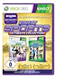 Kinect Sports Ultimate (XBOX 360)