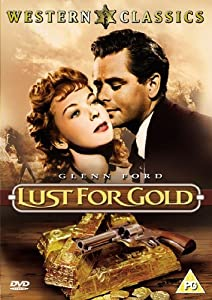 Lust For Gold [DVD] [1949]