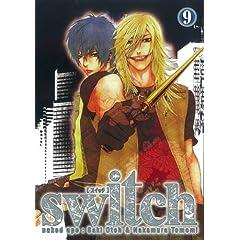 switch 9 (�K���K���t�@���^�W�[�R�~�b�N�X)