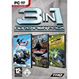 3 in 1 Adrenalin Pack