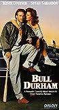 Bull Durham VHS Tape
