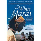 The White Masaiby Corinne Hofmann