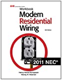 img - for Modern Residential Wiring (Workbook) book / textbook / text book