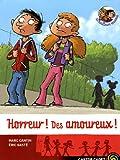 """Afficher """"Horreur ! Des amoureux !"""""""