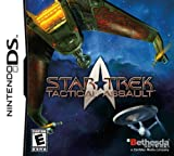 Star Trek Tactical Assault - Nintendo DS