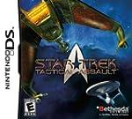 Star Trek Tactical Assault - Nintendo DS