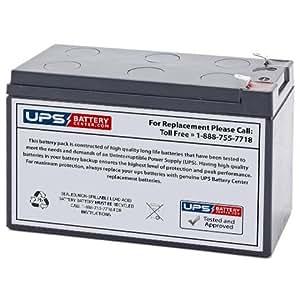 Belkin BU3DC001-12V Battery