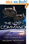 The Lost Command (Lost Starship Serie...