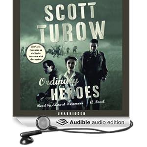 Ordinary Heroes: A Novel (Unabridged)