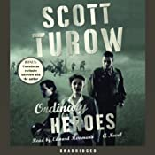 Ordinary Heroes: A Novel | [Scott Turow]