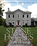 Stone Houses of Jefferson County (New York State Series)