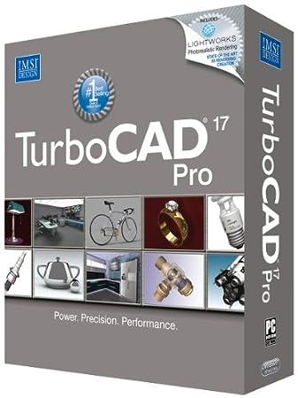 TurboCAD Pro V17