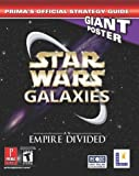 Star Wars Galaxies: An Empire Divided (Prima's Official Strategy Guide)