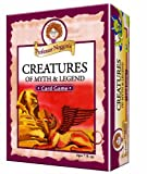 516MDLJf%2B L. SL160  Prof. Noggins Creatures of Myth and Leg