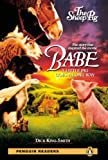 Babe CD Pack (Book &  CD) (Penguin Readers Simplified Text)