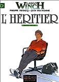 echange, troc P. /Van Hamme, J. Francq, Philippe Francq - Largo Winch, tome 1 : L'Héritier