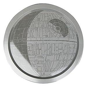 Star Wars Death Star Round Tin Tray