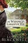 The Widow of Larkspur Inn (The Gresha...