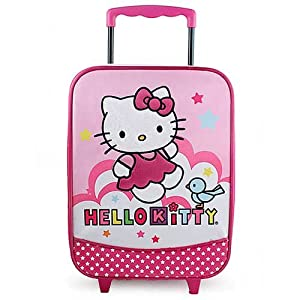 Hello Kitty Rolling Luggage Case [Birdie] from Hello Kitty