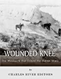 img - for Wounded Knee: The Massacre that Ended the Indian Wars book / textbook / text book