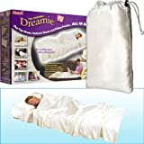 The Original Dreamie All In One Sheet and Pillow Pocket