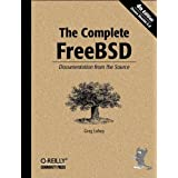 The Complete FreeBSDby Greg Lehey