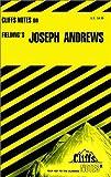 Joseph Andrews: Cliffs Notes