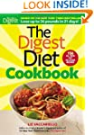 Digest Diet Cookbook: 150 All New Fat...