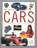 Cars: All About Series (All About... (Southwater))