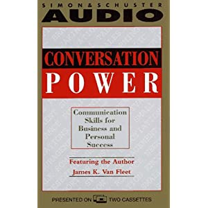 James Fleet - Conversation Power Audiobook (6 cds)
