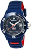 [アイスウォッチ]ICE-WATCH BMW Motorsport by Ice-Watch - Sili - Dark Blue & Red - Unisex BM.SI.BRD.U.S.14  【正規輸入品】
