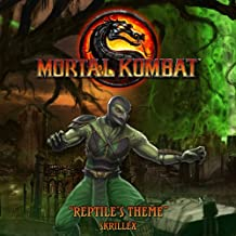 Skrillex - Reptile's Theme