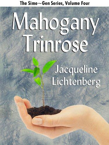 Mahogany Trinrose cover