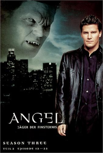 Angel - Jäger der Finsternis: Season 3.2 [3 DVDs]