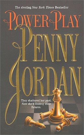 Power Play, PENNY JORDAN