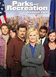Parks and Recreation: The Complete Second Season