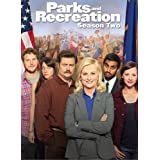 Parks and Recreation: Season 2 ~ Amy Poehler