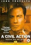 A Civil Action - Dvd [1999]