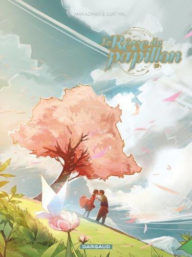 Richard Marazano - Le Rêve du Papillon - Tome 4 - Hamster au printemps