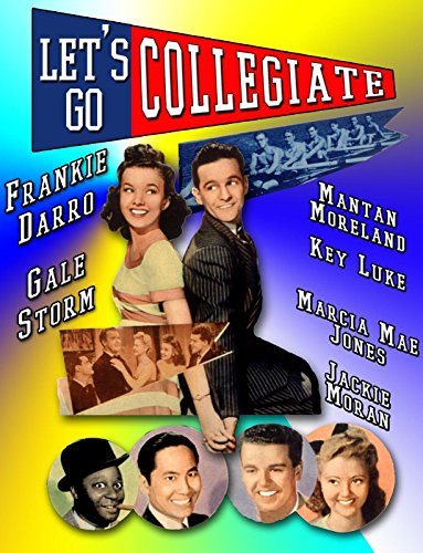 Let's Go Collegiate