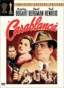 Casablanca (2-Disc Special Edition) (Bilingual)