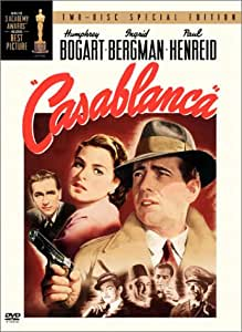Casablanca (2-Disc Special Edition)