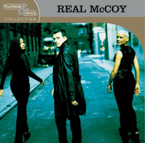 Real McCoy - Power Trakks 086 - Zortam Music