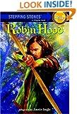 Robin Hood (A Stepping Stone Book)