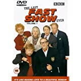 The Fast Show - The Last Fast Show Ever [DVD] [1994]by Paul Whitehouse