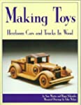 Making Toys: Heirloom Cars & Trucks i...